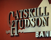 Catskill Hudson Bank Customer Case Study Video