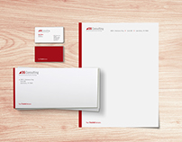 D6 Consulting Identity