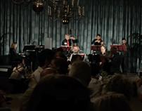 """Music video """"Gallo Ciego"""" Vení, Bailá, Sentí Tango 02"""