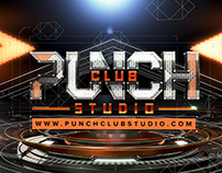 Punch Club Studio 2018 Showreel