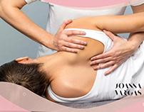 Joanna Vargas- Massage in Los Angles