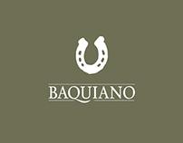 Restaurante y bar Baquiano