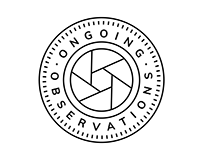Ongoing Observations Logo