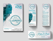 Logo Design & Print Design