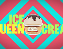 ICE QUEEN CREAM - Tony Moly