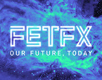 FETFX - Our future, today