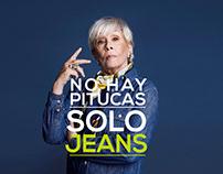 #SoloJeans Digital - Falabella