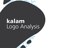 Kalam Logo Analysis