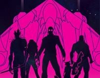 Star Guardians - Game Design
