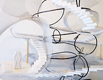 Design Principles: Program and Circulation Model 2