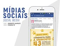 Social Media / Uninorte