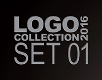 Logo Collection 2016 Set 01