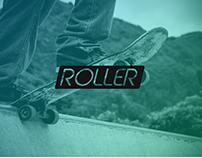 [Branding] Roller