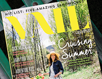Vail Lifestyle - Summer 2015