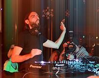 DJ TARKAN Kordizayn Farkıyla !