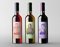 Musical Wine