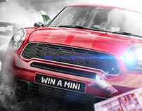 Win a Mini Casino Promotion