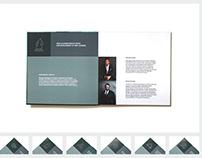 Raunaq Foundations Corporate Brochure