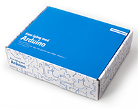 Arduino Starter Kit for Kjell & Company