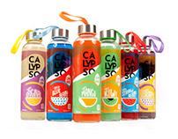 Calypso Rebrand