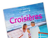 Catalogue de croisières – Vacances Air Canada