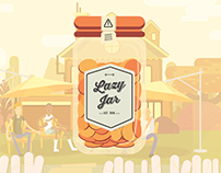 Lazy Jar