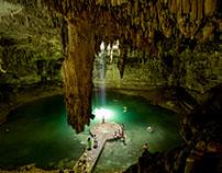 Yucatan,Quintana Roo (Mexico)