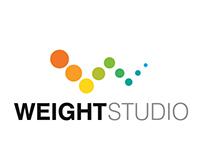 Weight Studio //  LOGO