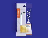 Papaiz padlock