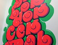 YHA Murals