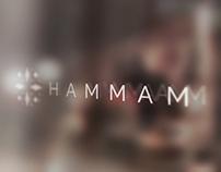 Kurumsal Kimlik Tasarımı - Hammam (2013)