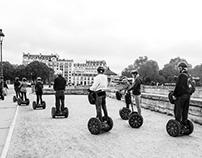 Gli Ufo a Parigi