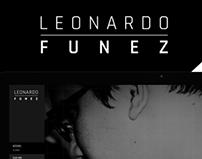 LeonardoFunez.co
