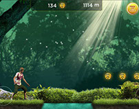 Run for Gold - Runner Game for IOS & Android