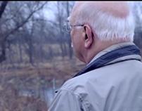 An Alzheimer's love story