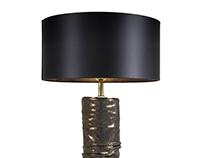 RUCHÊ Table Lamp   By KOKET