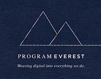 RL Program Everest PR