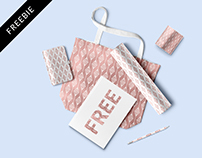 FREEBIES: Mock-Up, Pattern, Card, Graphic, Posts
