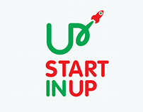 START IN UP