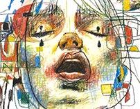 ● Works: Drawings/Paintings ● Obras: Dibujos/Pinturas