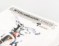 EL INTERCAMBIADOR EXPRESS Nº4
