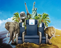 KLM - Last Seats