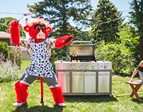 Bulls All Summer Music Video