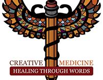 Creative Medicine Business Card