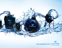 Aquaplastica Campaña 2016