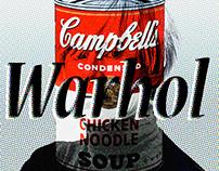 Warhol by me...