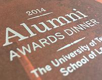 Alumni Awards Dinner