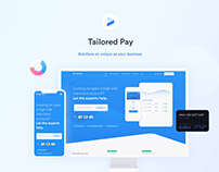 Tailored Pay