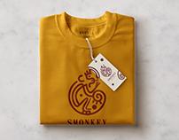 Smonkey Logo