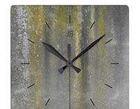 Urban industrial clocks